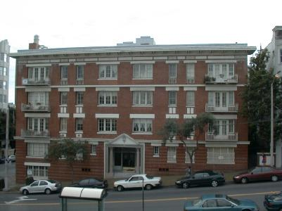 2001 Sacramento is the lowest condo sale this year in Pac Heights.