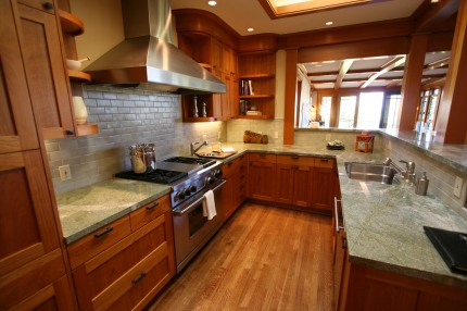 3960 20th Street - Kitchen (click to enlarge)
