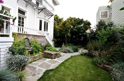 2221 Baker wins backyard of the week